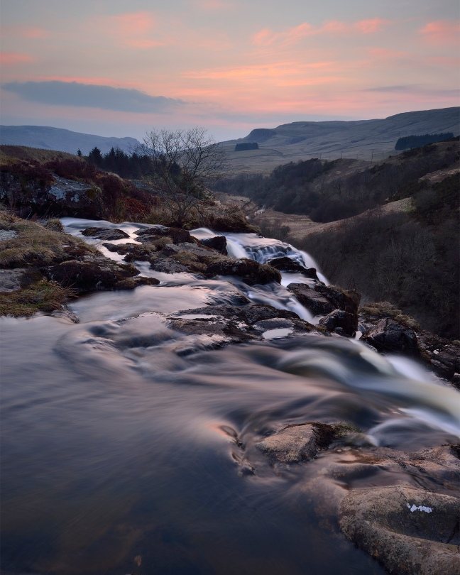 Endrick Water taken Johnny Watt flickr