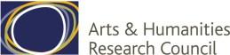 AHRC logo CMYK LScape