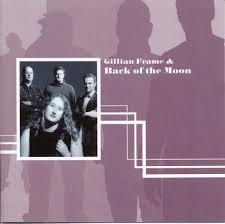 gillian frame and BOTM album cover 2001