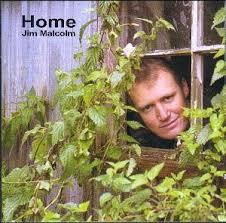home jim malcolm album cover