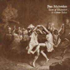 jim malcom tam o'shanter album cover