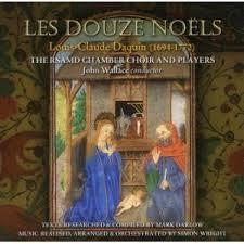 le douze noells album cover